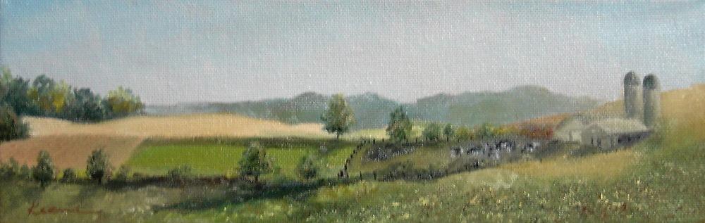 Rural Quilt