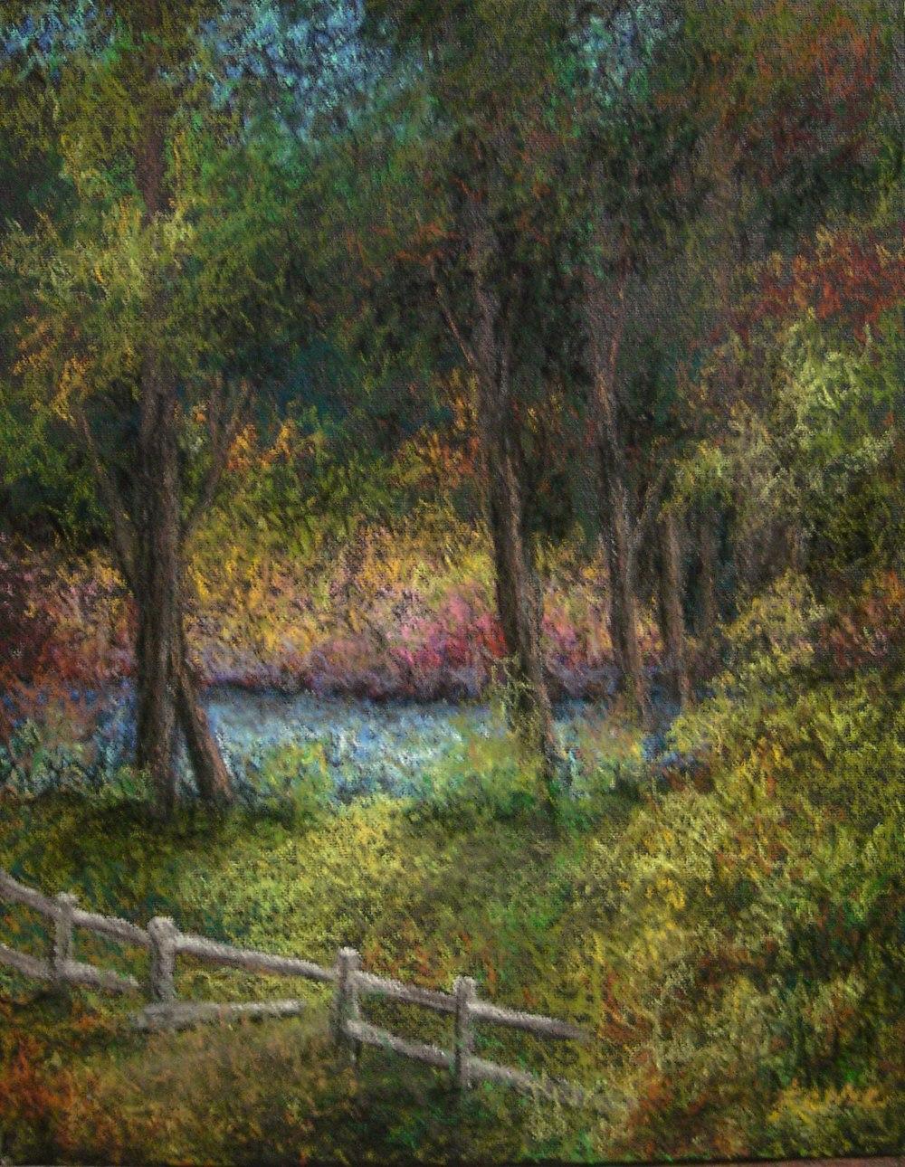 The Lieutenant River