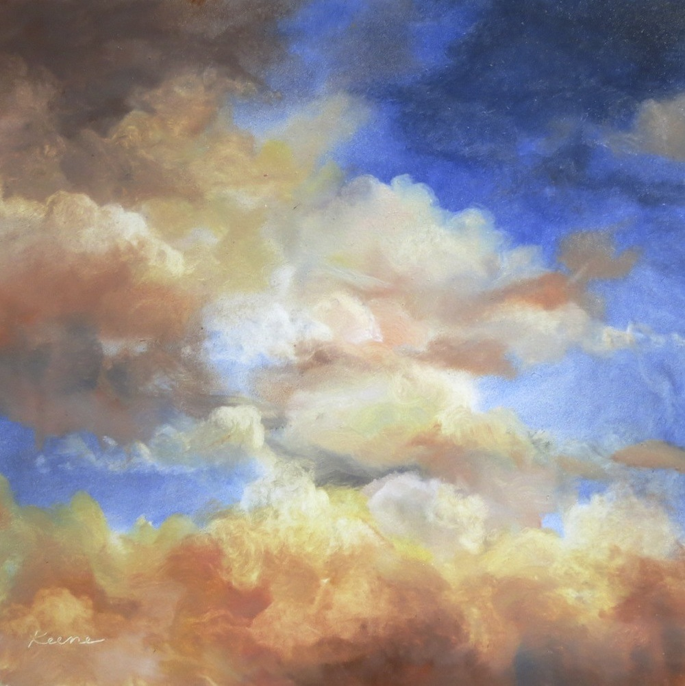 Maxfield Clouds