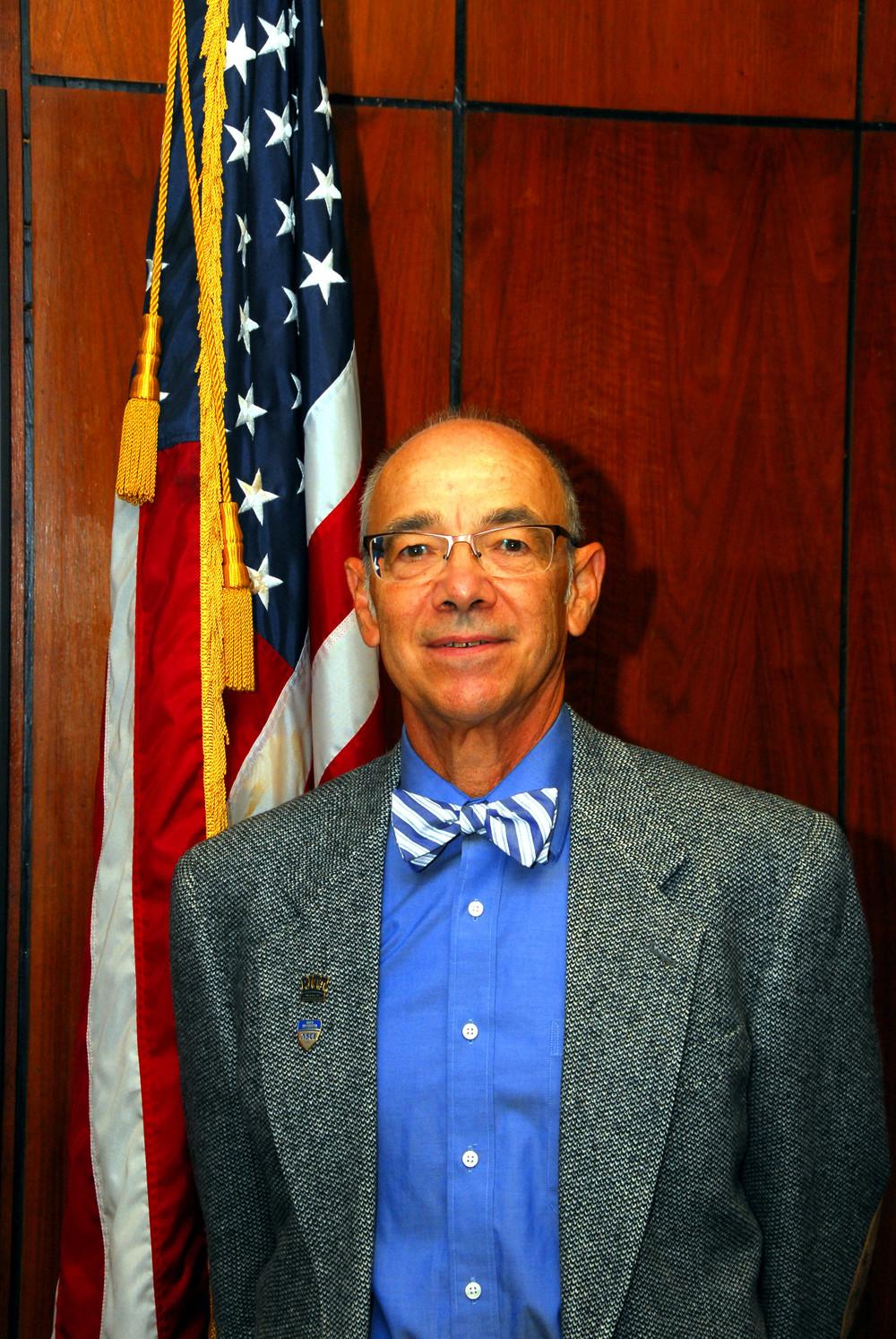 ASCE Life Member David Demo
