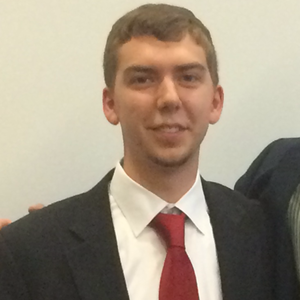 Daniel Furr (NC State) – General Scholarship