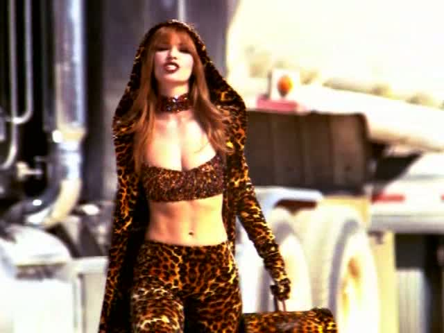 That Don't Impress Me Much,  Shania Twain, directed by Paul Boyd, December 2, 1998.