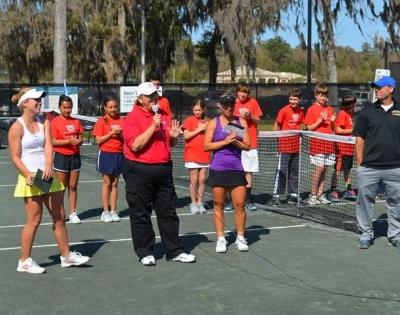 Gainesville Women's Tennis Classic