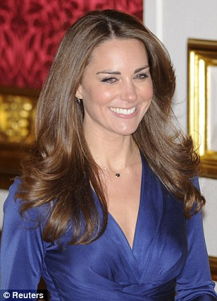 Princess Kate, Duchess of Cambridge