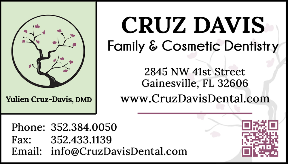 Dentist Gainesville Florida