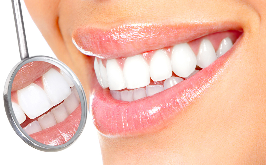 Dentist Gainesville Florida - Tooth Whitening