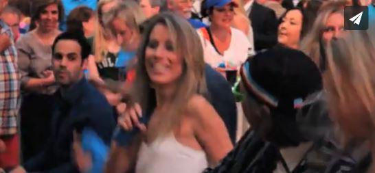 Gainesville FL Dentist - The Wobble - FNDC 2015 Promo Video.JPG