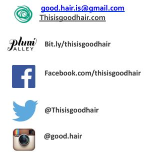 Good Hair GoodHair - Gainesville FL Dentist - Dentist Gainesville Florida