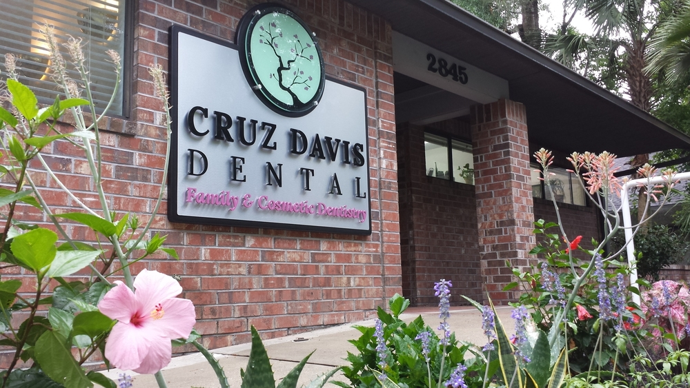 Our dental office is located in the Millhopper and Thornebrook area of NW Gainesville FL, near Fresh Market and Publix
