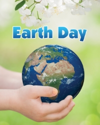 Dentist Gainesville Florida - earth day 2015