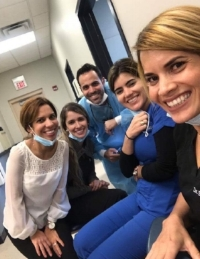You will love our professional and caring dental team at Cruz Davis Family and Cosmetic Dentistry