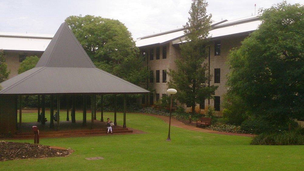 CDU campus
