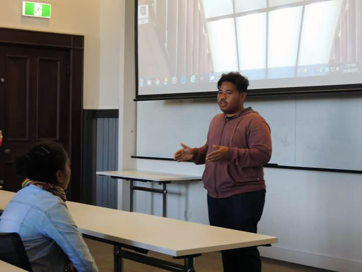 Presentation at Sydney University - UniBRIDGE.png