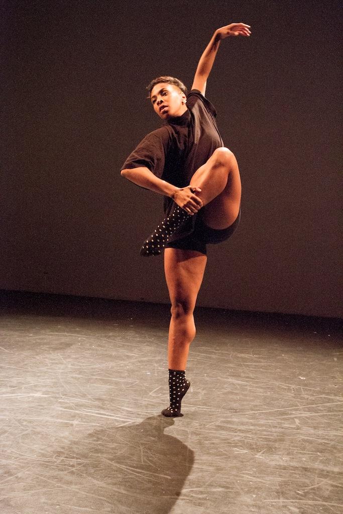 Aliymah Campbell (2014)