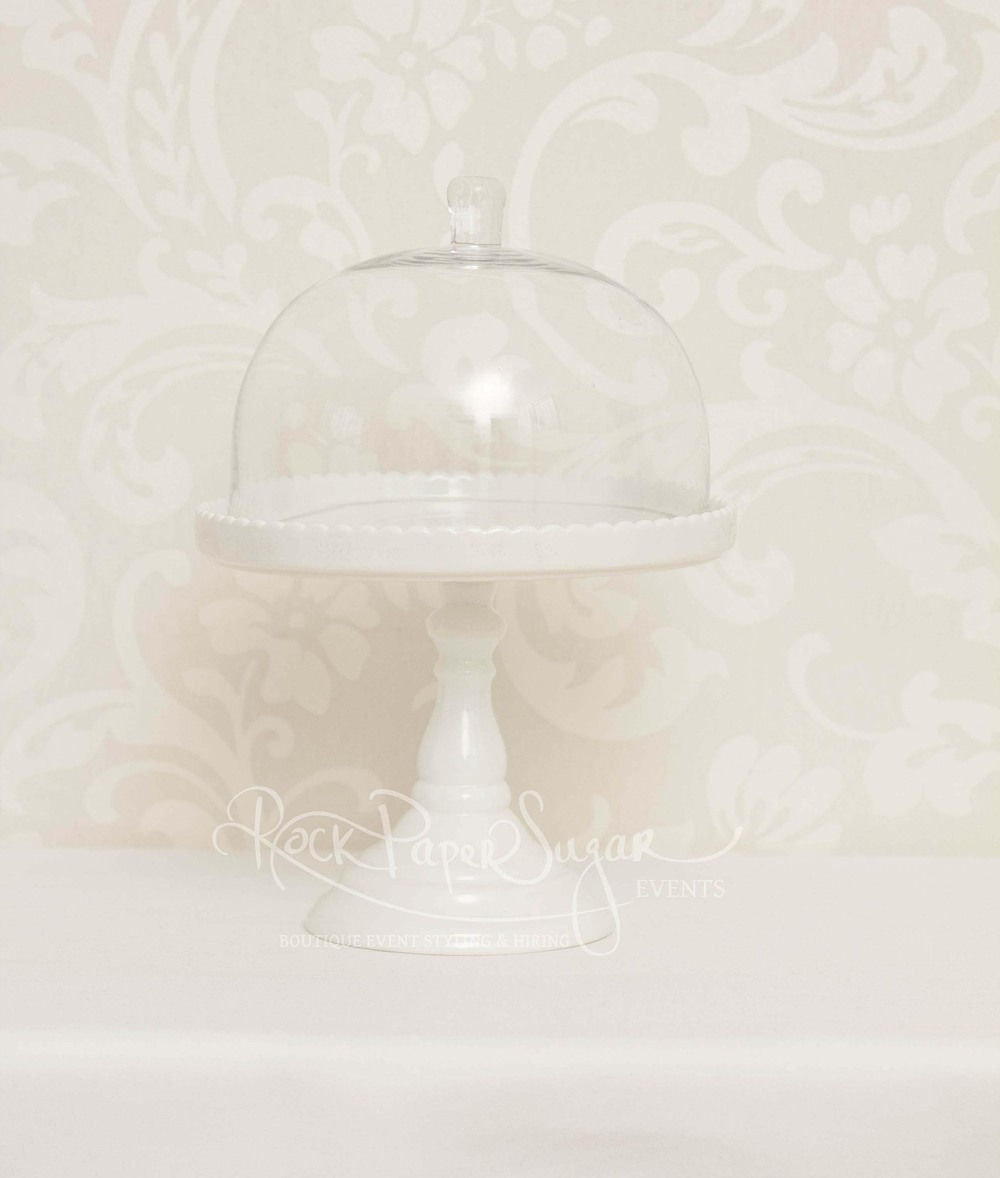 Rock Paper Sugar Events Cake Stands with Dome 002.jpg