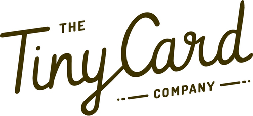 The Tiny Card Company