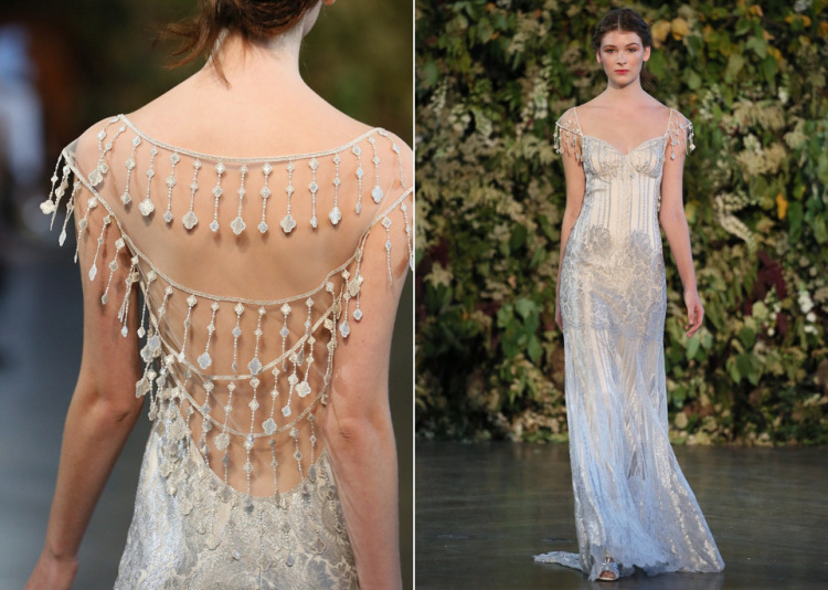Gothic Angel by Claire Pettibone {via Love My Dress}