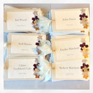 Autumn Floral Escort Cards.JPG