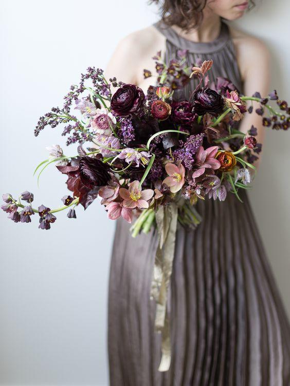 Flowers: Sarah Windward, Photo: Chikae O.H.