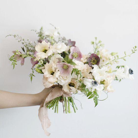 Flowers: Myrtle et Olive, Photo: Nadia Hung