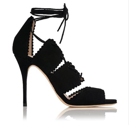 LK Bennet Strappy Sandals