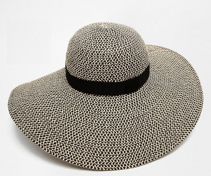 Wide Brimmed Hat, £30, Whistles at Asos