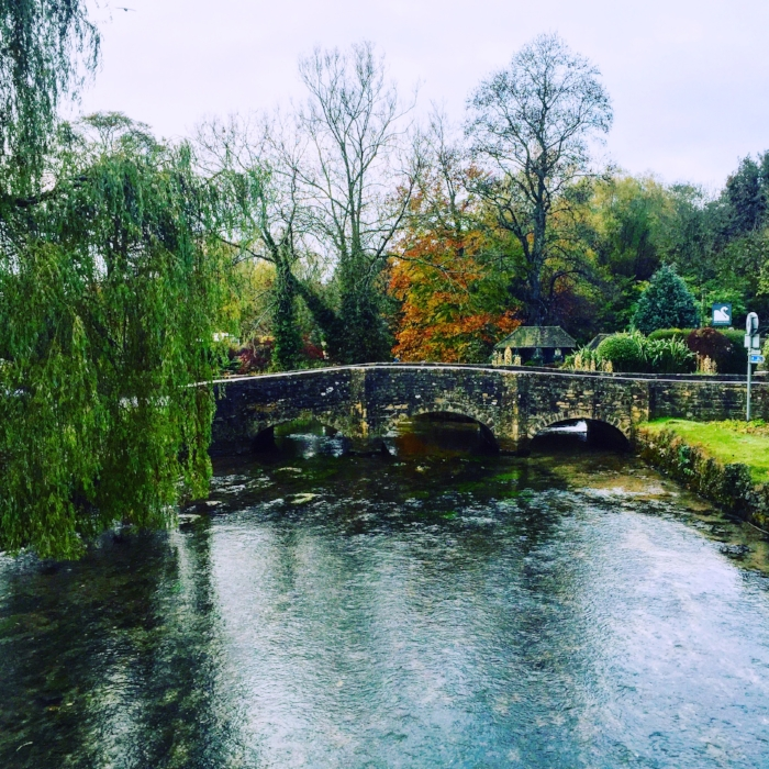 Bibury has to be one of the prettiest places I have ever been, and it's right here in the UK!