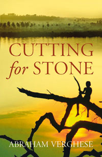 4) Cutting for Stone, Abraham Verghese. Another book that I found difficult to move on from was this story of twins born illigemately with a nun for a mother and an English doctor father who abandons them. With language that envelops the reader in the world of once conjoined twins, this book is hard to put down and incredibly moving.