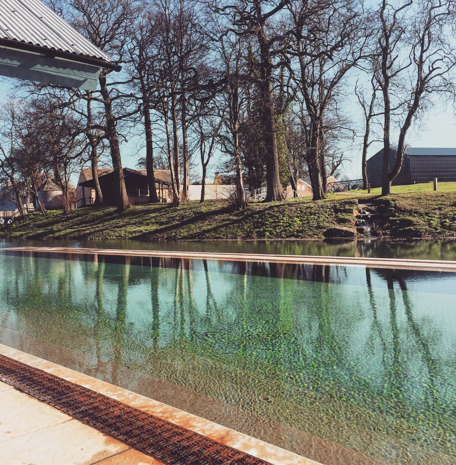 The One Where I Went To Soho Farmhouse This Is Carrt