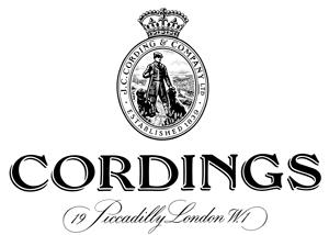 Cordings website