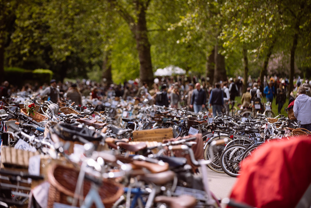 CYCLE REVOLUTION FESTIVAL - The Lifestyle of Cycling