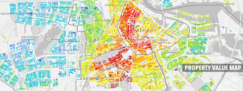 Maps Of Our Dam Town EN ROSE ZANDVLIET - Bleeding us map