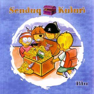 Senduq Kuluri (illustrated by Keith Balzan)