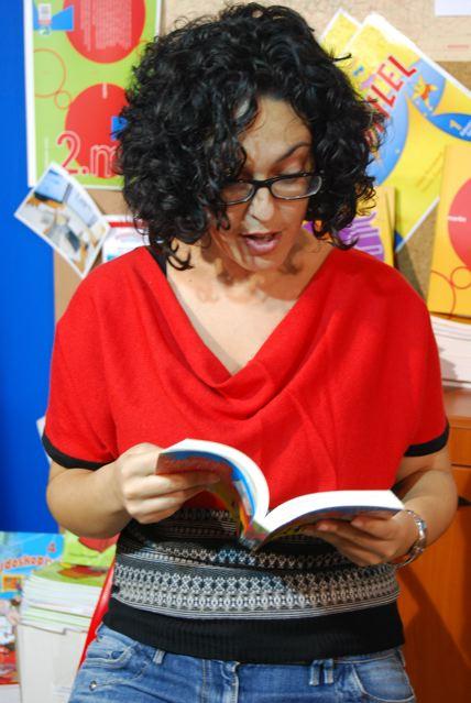 Bookfair 2011