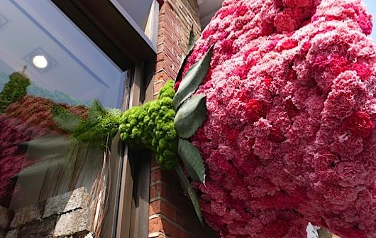 Sloane in Bloom Cartier back of flower main