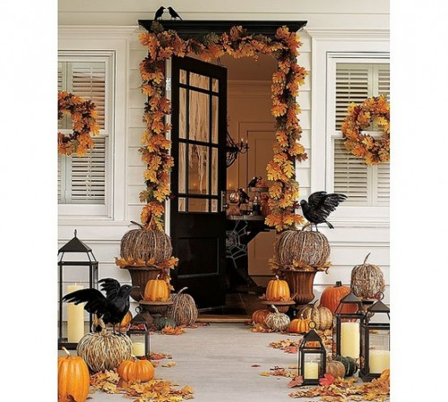 fall-porch-decorating-idea-twig-pumpkins