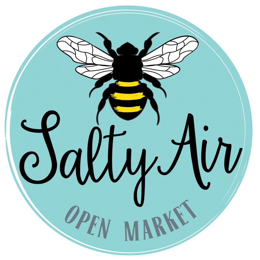 Salty Air Open Market