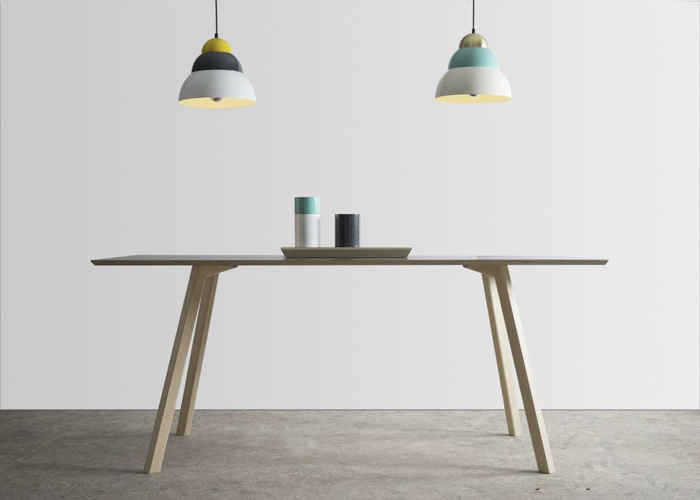 123 Table -