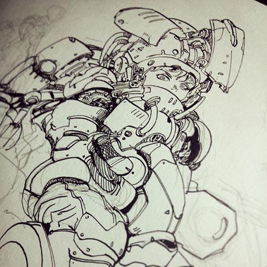 armor pilot