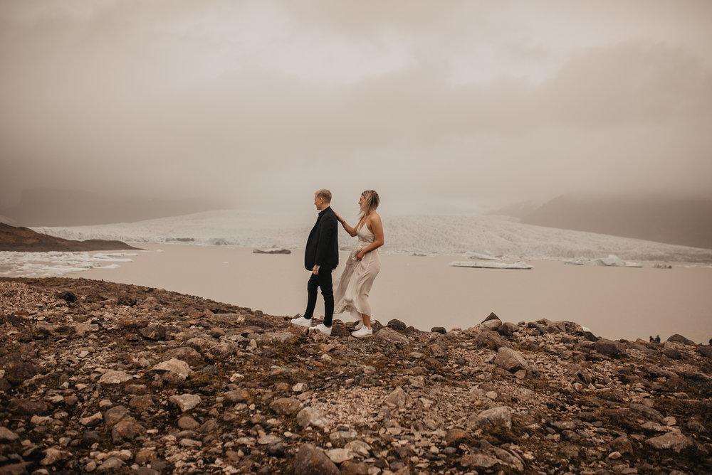 iceberg-lagoon-elopement-iceland