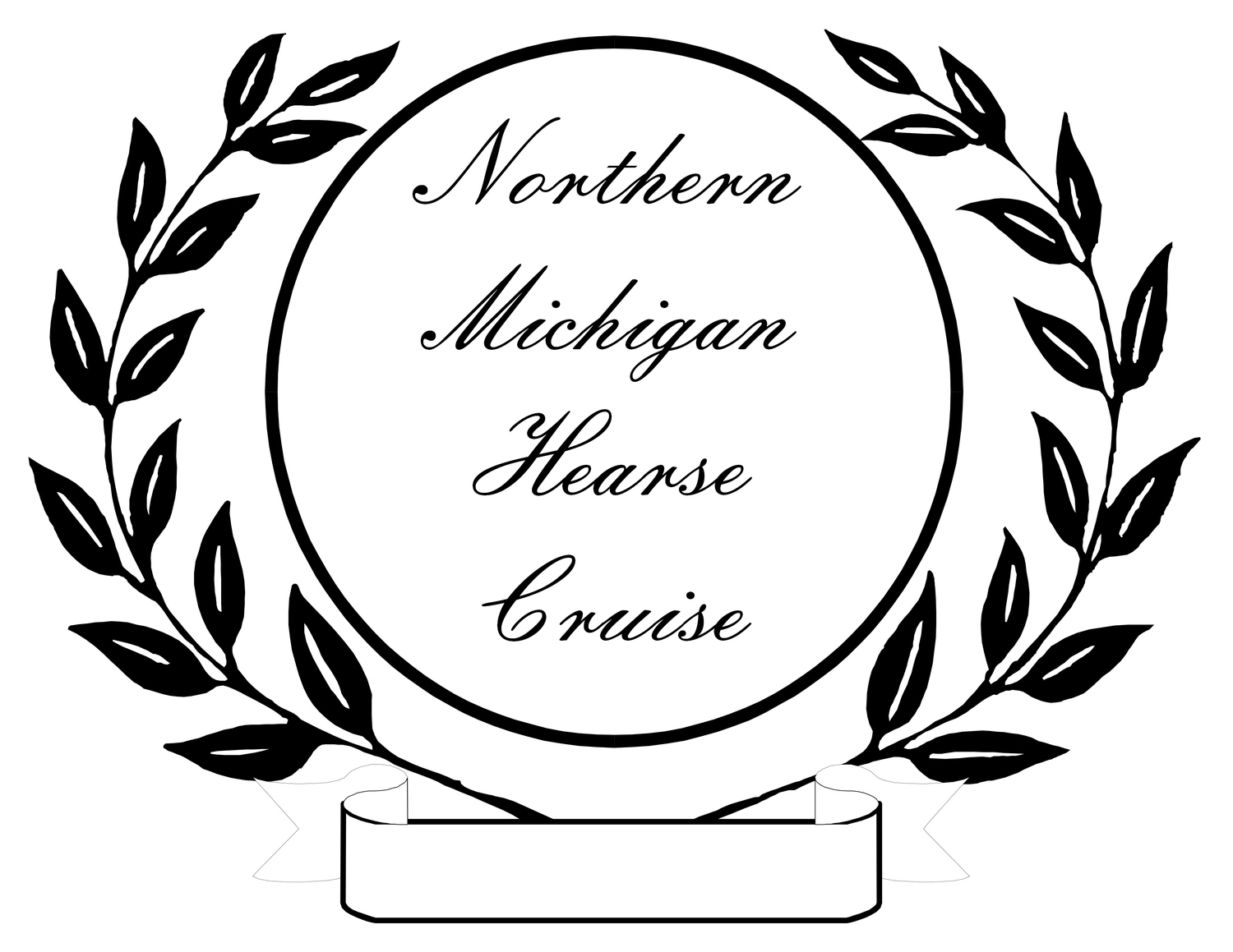 Northern Michigan Hearse Cruise
