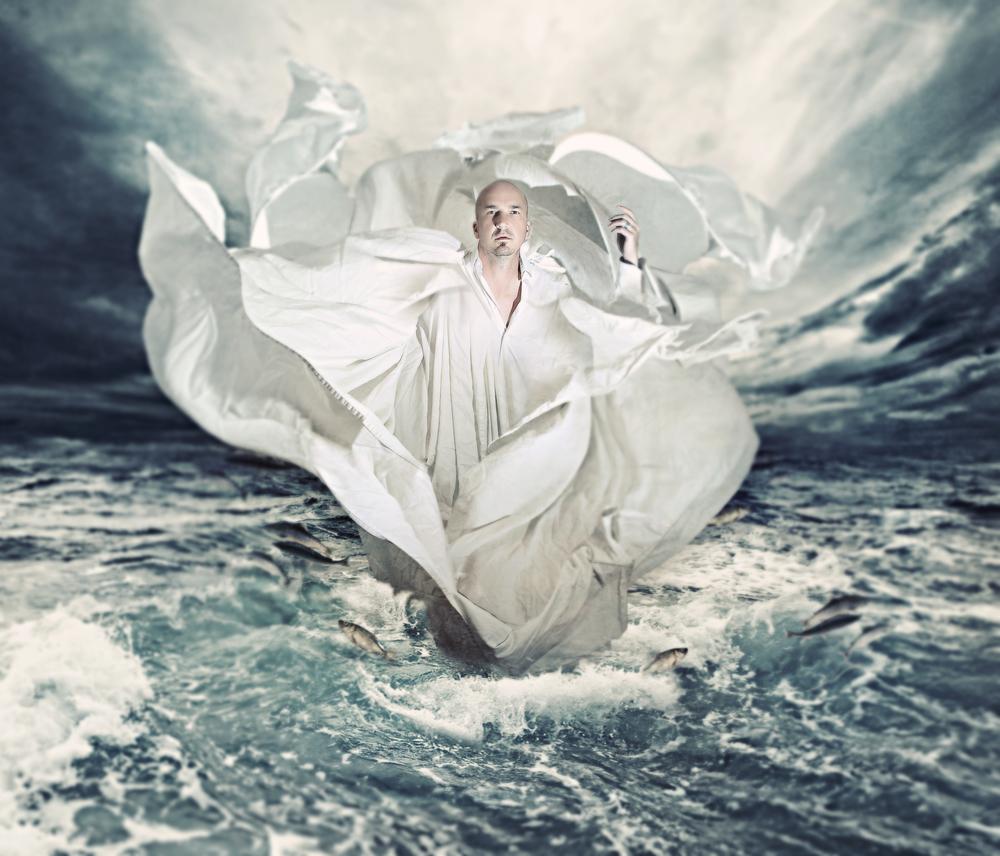 The Odyssey / Poseidon