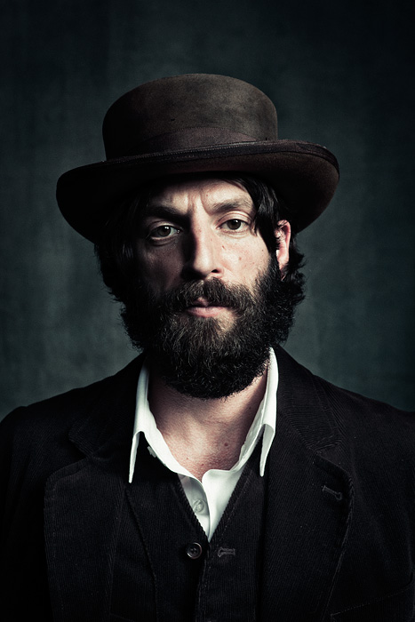 Ray Lamontagne, by the talented  Danny Clinch