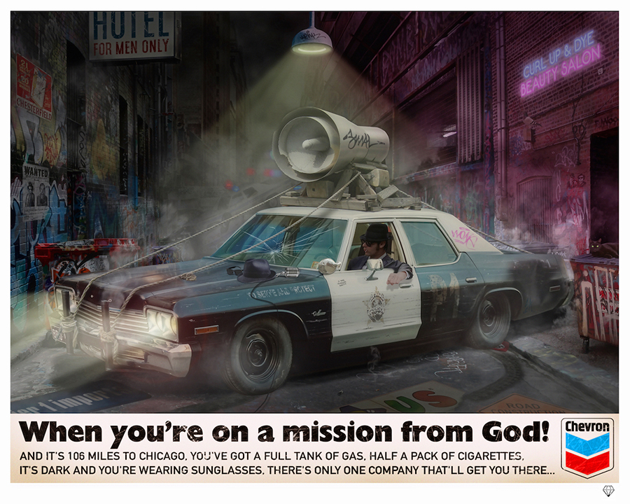 Mission From God 24x30.jpg