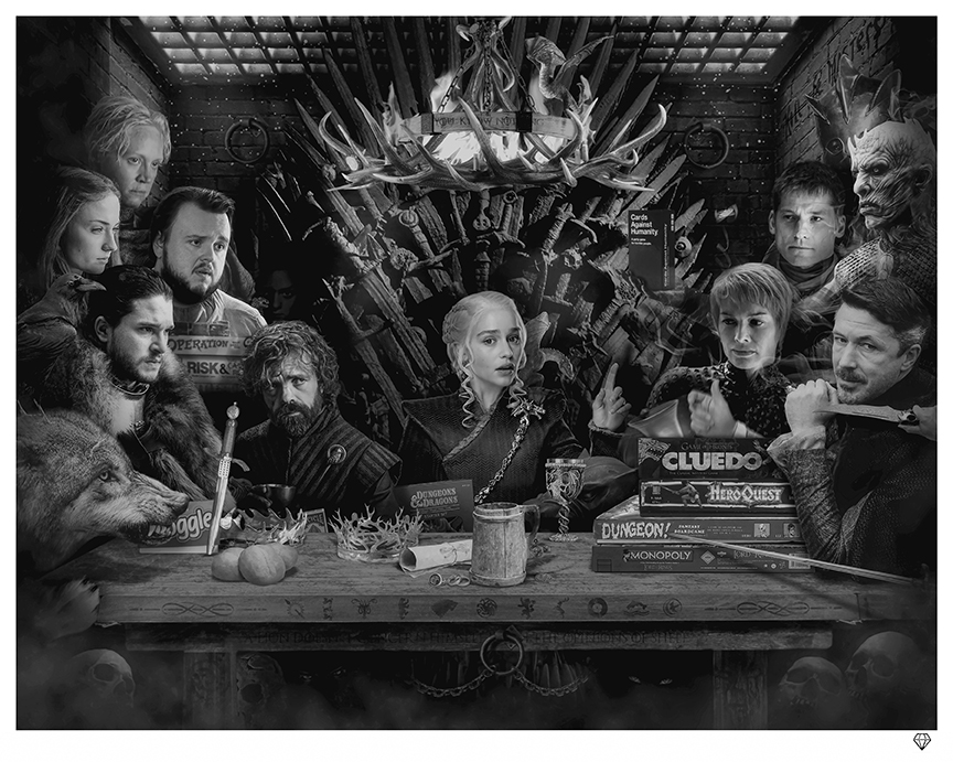 Board-Game-of-Thrones-B&W-24x30.jpg