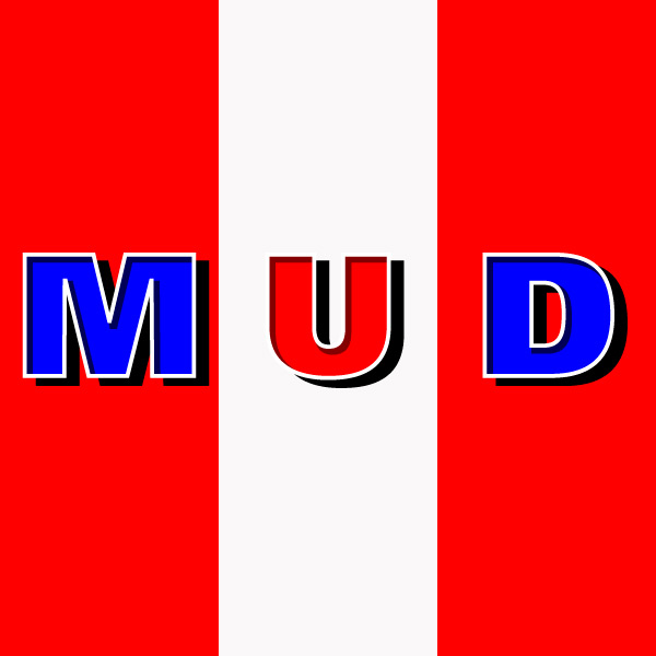 Mud Title Sequence