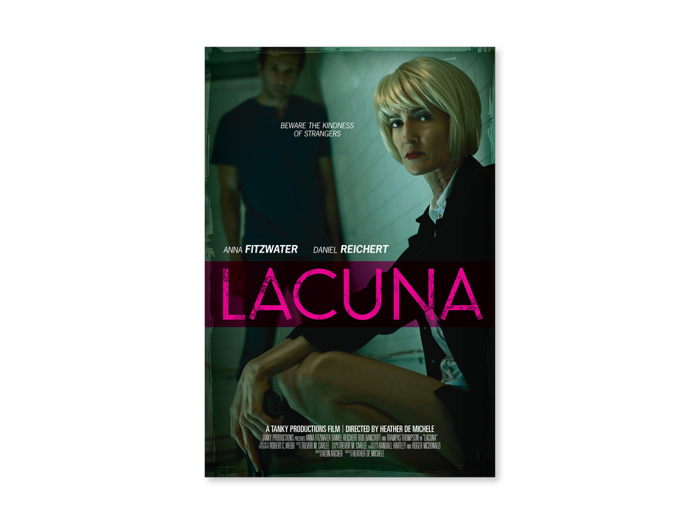 One-Sheet for Independent Feature Lacuna