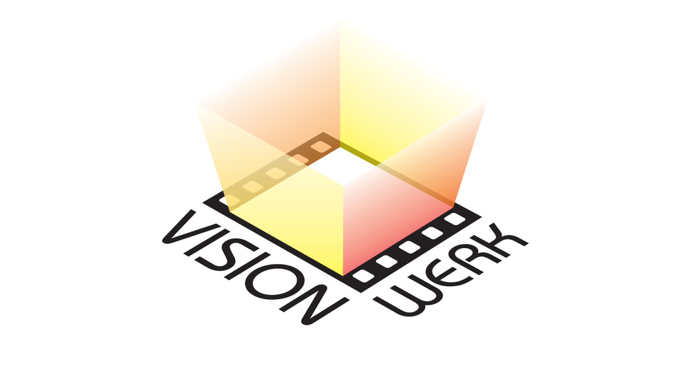 Logo for Independent Production Company VisionWerk