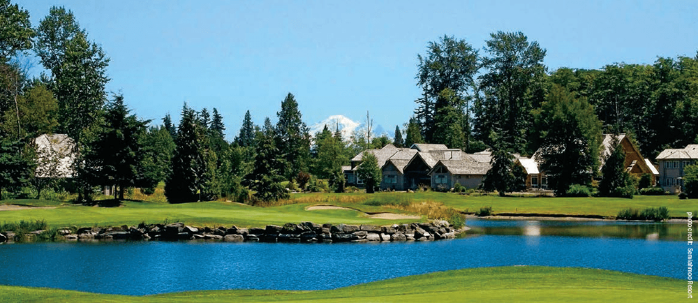 Enjoy the conference and the beautiful Semiahmoo Resort in Blaine, Washington.
