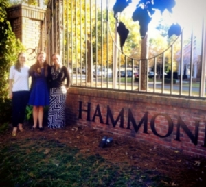 Hammond School (SC) 2013 Concussion Speak Event